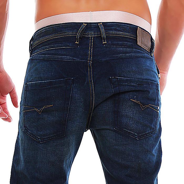 diesel belther 0815a herren jeans hose regular slim. Black Bedroom Furniture Sets. Home Design Ideas