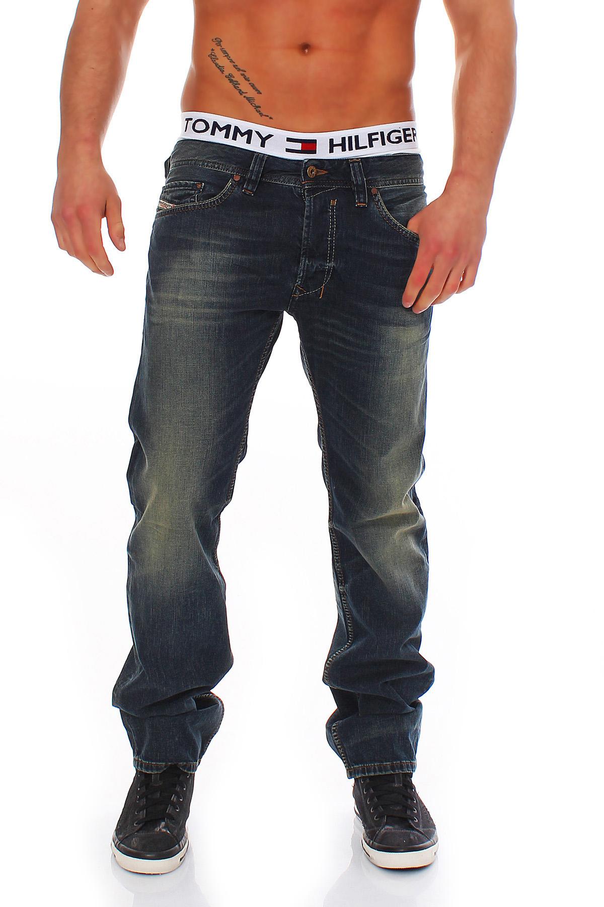 diesel safado 0807u 807u herren jeans hose regular slim. Black Bedroom Furniture Sets. Home Design Ideas