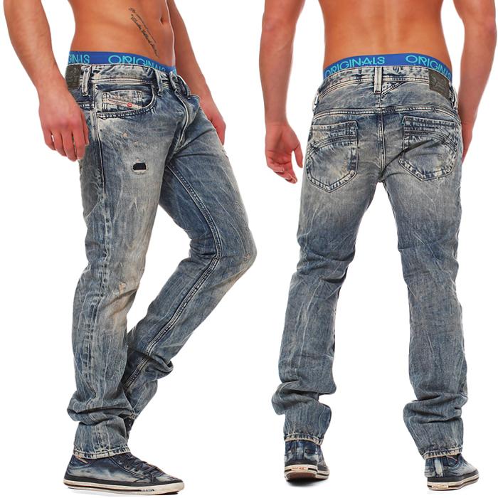 diesel jeans thanaz 0813z 813z herren hose slim skinny. Black Bedroom Furniture Sets. Home Design Ideas
