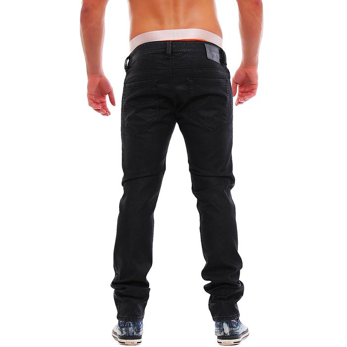 diesel jeans thavar 0807v herren hose slim skinny r hrenjeans leder. Black Bedroom Furniture Sets. Home Design Ideas