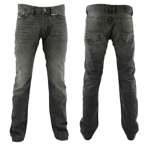 diesel jeans viker 0881v 881v mens pants regular straight. Black Bedroom Furniture Sets. Home Design Ideas