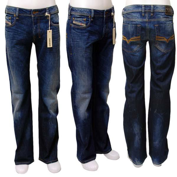 herren diesel jeans zatiny wash 8md 008md dunkelblau used. Black Bedroom Furniture Sets. Home Design Ideas