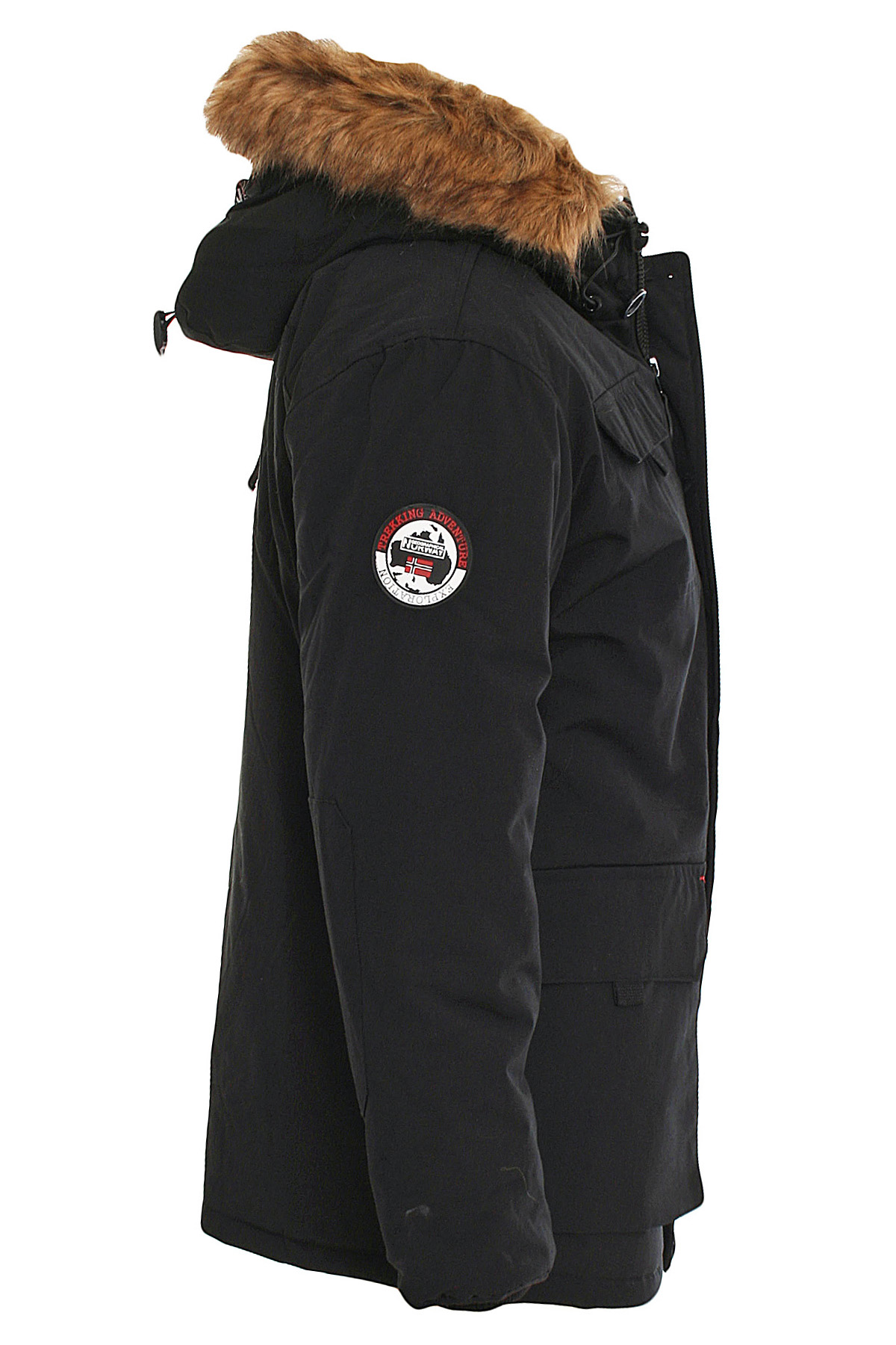 geographical norway herren winterjacke new athena winter parka jacke farben ebay. Black Bedroom Furniture Sets. Home Design Ideas