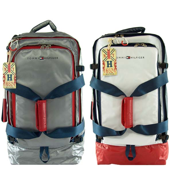 tommy hilfiger tasche reisetasche sporttasche fitness rucksack ebay. Black Bedroom Furniture Sets. Home Design Ideas