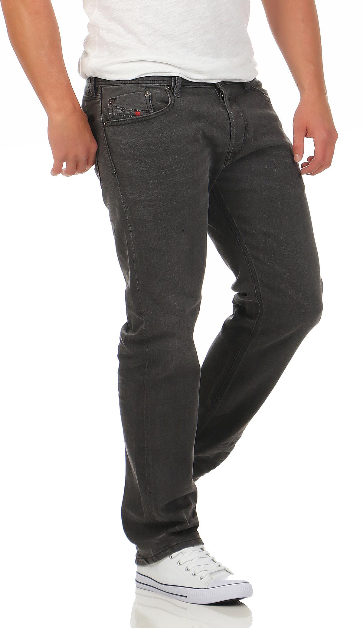 diesel herren jeans waykee 0859x stretch hose regular. Black Bedroom Furniture Sets. Home Design Ideas