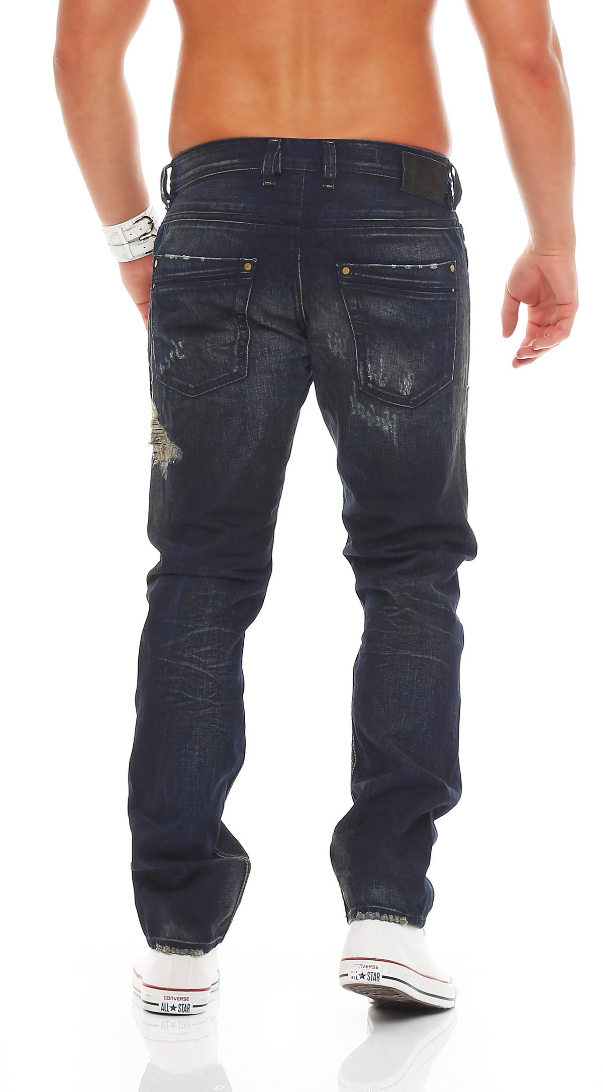 diesel jeans krayver herren regular slim carrot hose dna. Black Bedroom Furniture Sets. Home Design Ideas