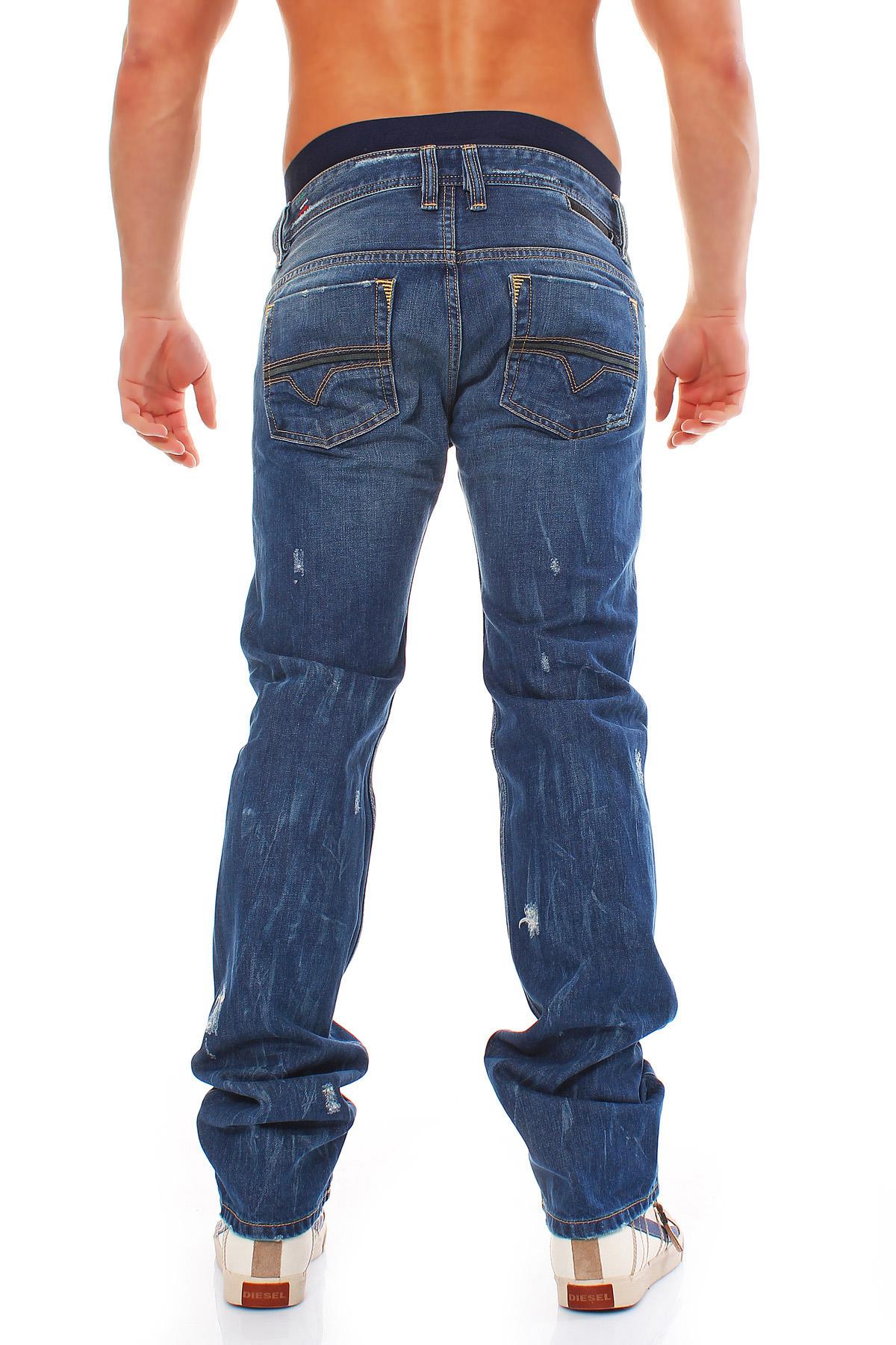 diesel jeans safado 0073j 73j herren hose regular slim. Black Bedroom Furniture Sets. Home Design Ideas