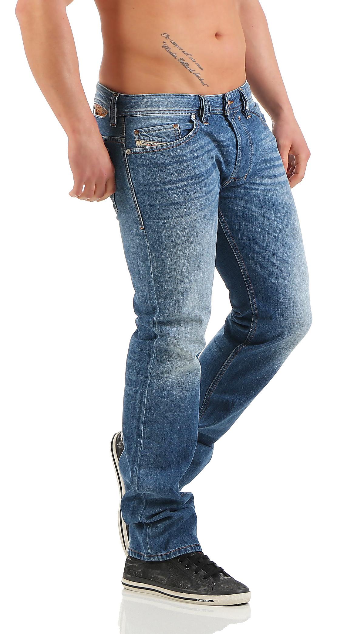 diesel jeans safado 0826a 826a pantalon hommes coupe. Black Bedroom Furniture Sets. Home Design Ideas