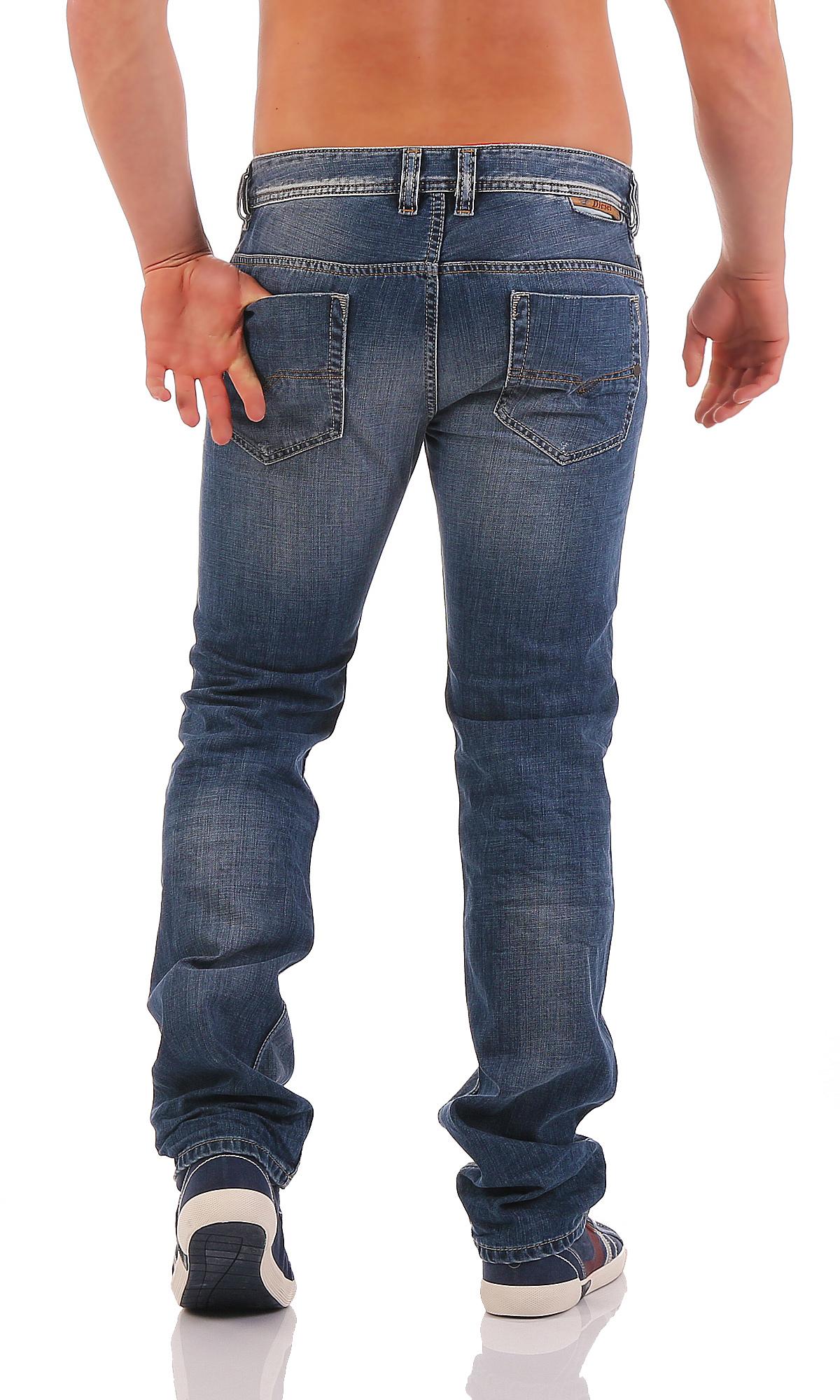 diesel jeans safado 0853s herren hose regular slim. Black Bedroom Furniture Sets. Home Design Ideas