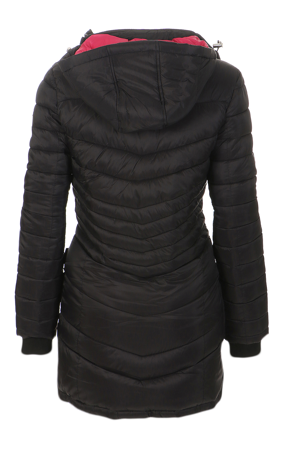 geographical norway ladies winter jacket coat padded. Black Bedroom Furniture Sets. Home Design Ideas