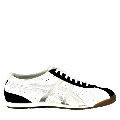 e5c0d351a0aa Asics Onitsuka Tiger Mexico 66 kanuchi Leather Trainers 40 - 46