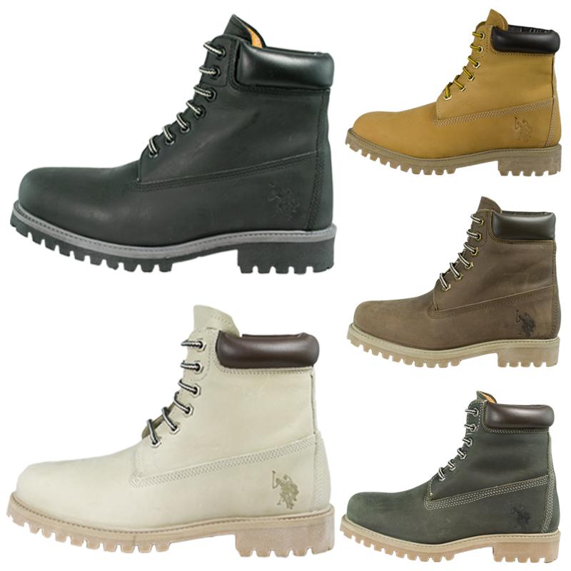 Details AssnDamen Herren Schuhe Zu Boots Polo Farbe Stiefel U s Wählbar qpSUzMVG
